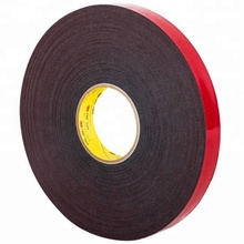 3m vhb structural glazing tape g23 double sided <strong>adhesive</strong> for solar panel