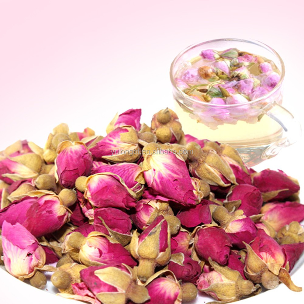 Rose flower Tea Natural Hibiscus flower Rose chinese flower tea