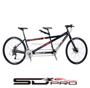 Double seat bicycle / Two People Bike / Taiwan Tandem Bicycle