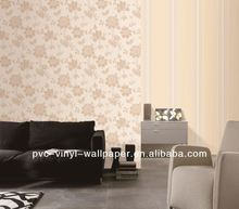 washable vinyl floral leaves natural projects wallpaper wall covering curtain ny vaggbekladnad material