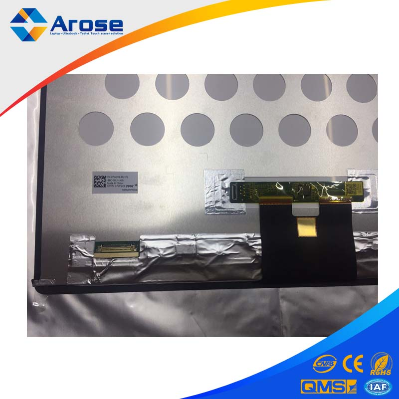 Wholesale LCD Panel LQ133M1-JX26 LCD+Touchscreen for Dell XPS 13 9360 9365