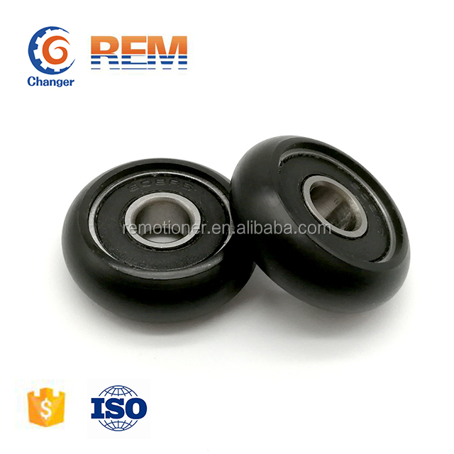 plastic sheave pulley for cable/rope as per your drawing