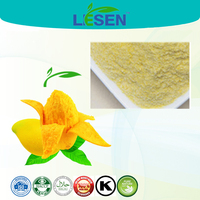 High quality hot sale mango Freeze dried powder / mango fruit powder