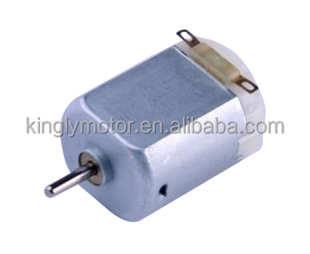 6 Volt Motor High Speed Micro Electric Motor For Toys Super Quality Mini Permanent Magnet