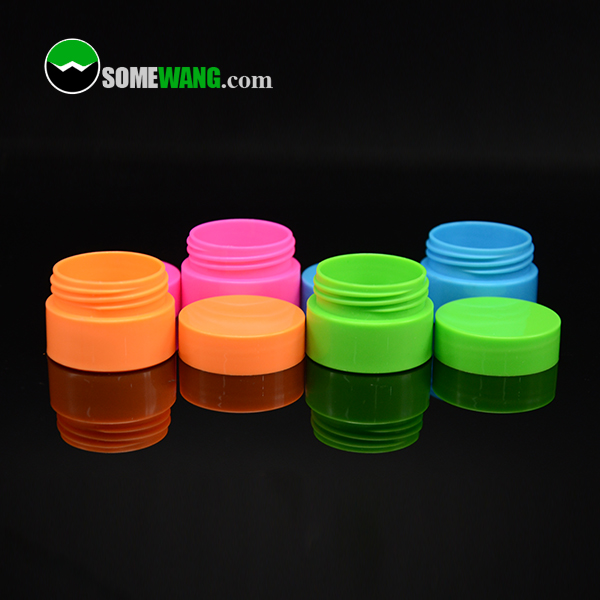 Free Sample Eco Friendly Wholesale Cheap Customized Small Luxury Plastic Cream Cosmetic Containers