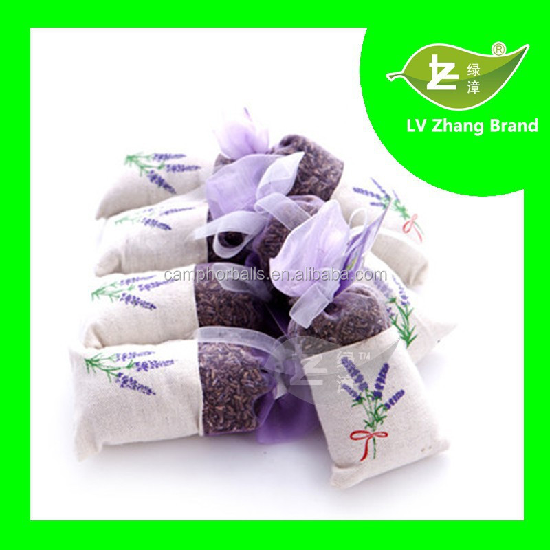 2017 High Quality Home Closet Scented Air Freshener Sachets