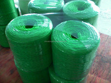 natural color industry and agriculture packing rope