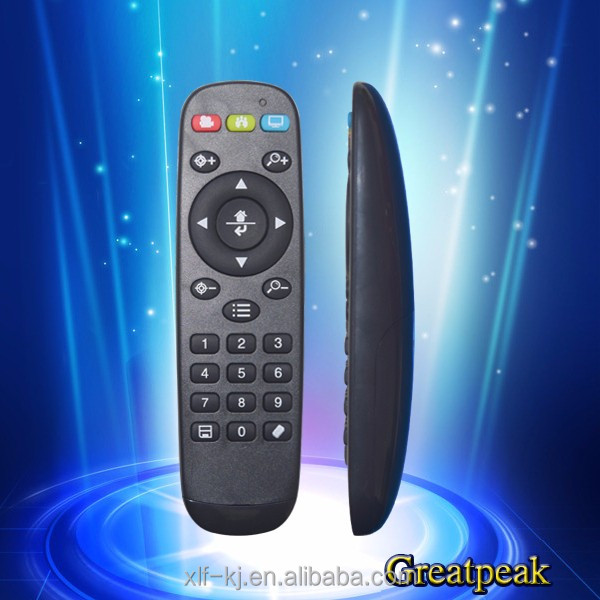 2.4G Wireless Air Mouse Universal Remote Control for Samsung Smart tv
