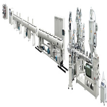 Five Layer EVOH PE-RT Co-extrusion plastic extruder machine