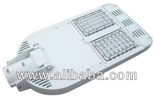 56 Watts LED Street Lights from BrightLux