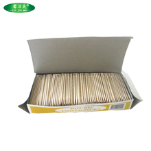 wholesale low price different sizes of wooden toothpick