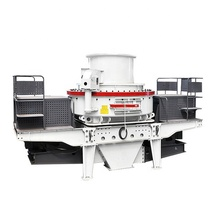 different types of crushers vsi sand making machine price supplier