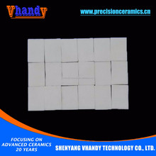 VHANDY alumina liner hexagon ceramic armor tile