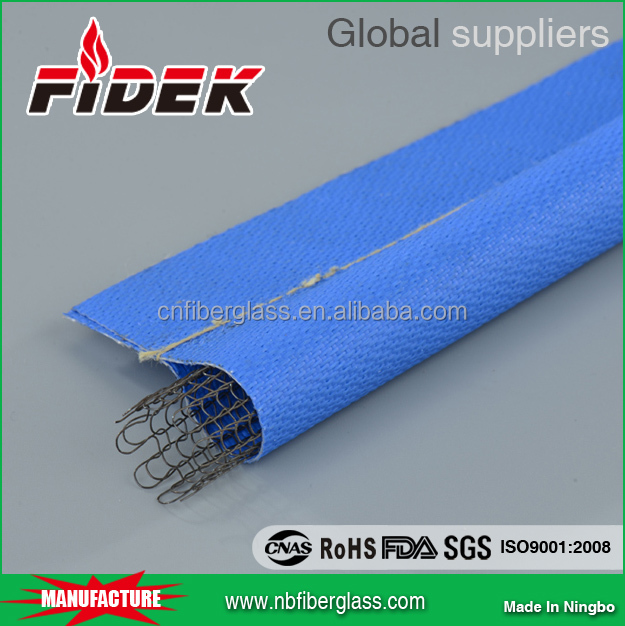 trustworthy High Property non alkali Glass Fiber Sleeve