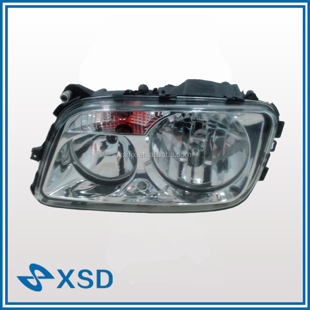Spare parts for mercedes benz actros 3848 head light buy for Spare parts mercedes benz