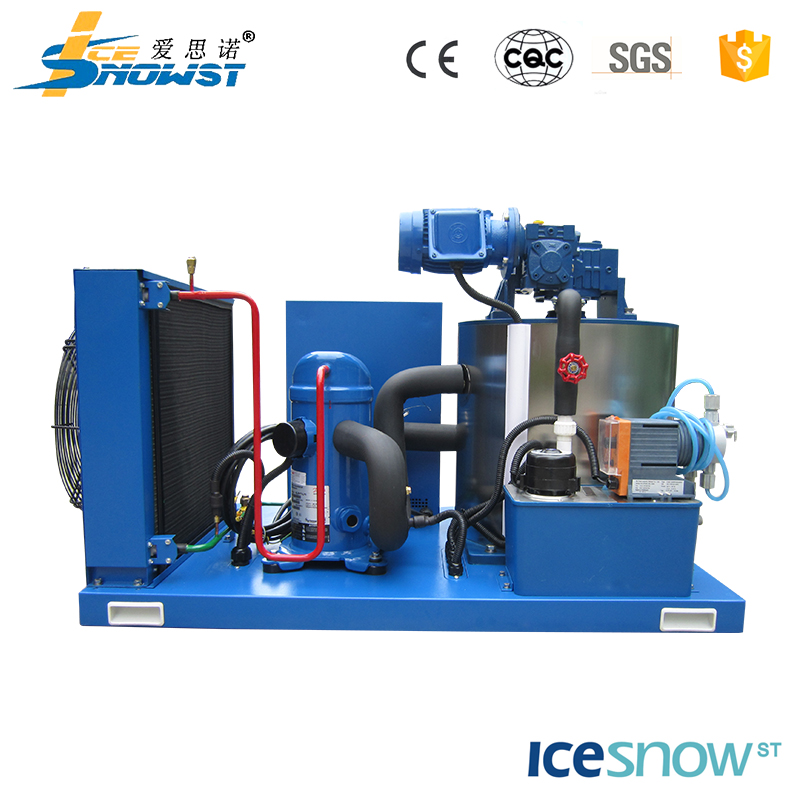Reasonable price excellent quality ice flake maker for fresh keeping