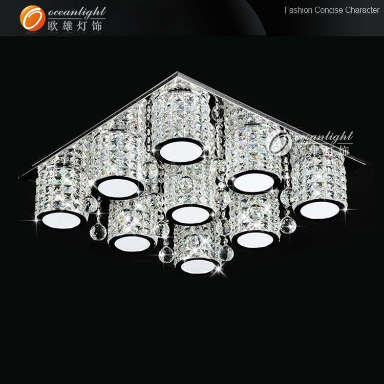 height adjustable ceiling light,high power led shop ceiling light OM88149-7