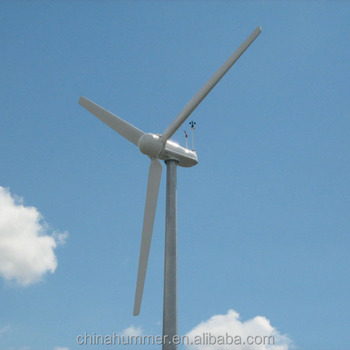 20kW wind turbine power generator for commercial
