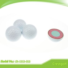 Four piece high quality golf balls 4 layers Golf Ball OEM