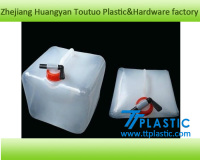 drinking foldable water carrier 10L