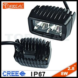 Best quality and hot sales motorcycle led driving light