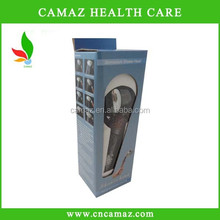 Health care tourmaline spa shower head in top quality