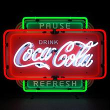 flexible neon signs
