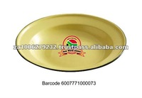 26CM Best Seller Enamel Soup Plate