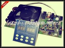 Fruit and Vegetable Cleansing Control Board