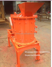 Industrial mini small coal /charcoal crushing machine with factory price