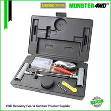 Monster4WD Professional Tubeless Emergency Tire Repair kit