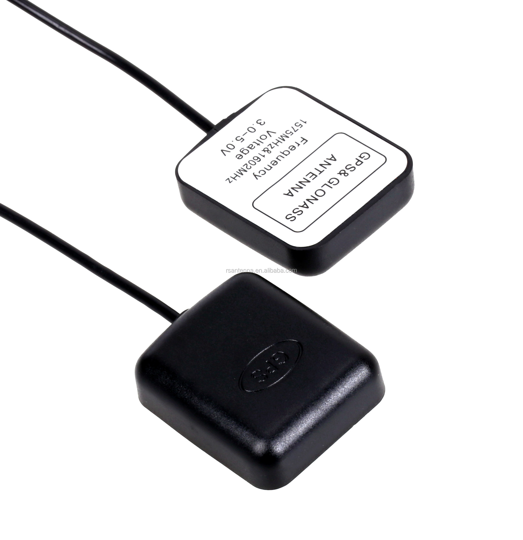 Gps Antenna 1575.42mhz Active Remote Aerial Sma Connector