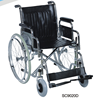 Health Medical Folding Disabled Wheelchair