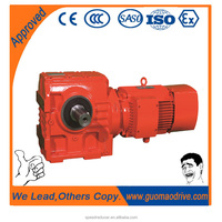 Heavy Duty atv reverse gear box