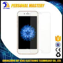 New 9H 2.5D Phone Tempered Glass Blue Film Screen Protector Perfect Fit For iPhone 6 Screen Protector Wholesale