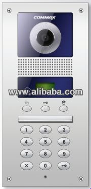 COMMAX VIDEO DOOR PHONE