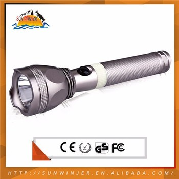 Alibaba Wholesale Best Quality Hand Pressing Flashlight