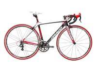 High quality carbon fiber T700/ 5800 groupset road racing bicycle