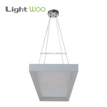 Factory price led panel light 300*1200 600*600 surface mounted