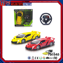 OEM service 1:16 scale 4 ch powerful racing game radio control cars