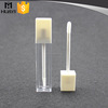 /product-detail/white-cap-transparent-empty-containers-lipgloss-bottle-with-brush-60374040266.html