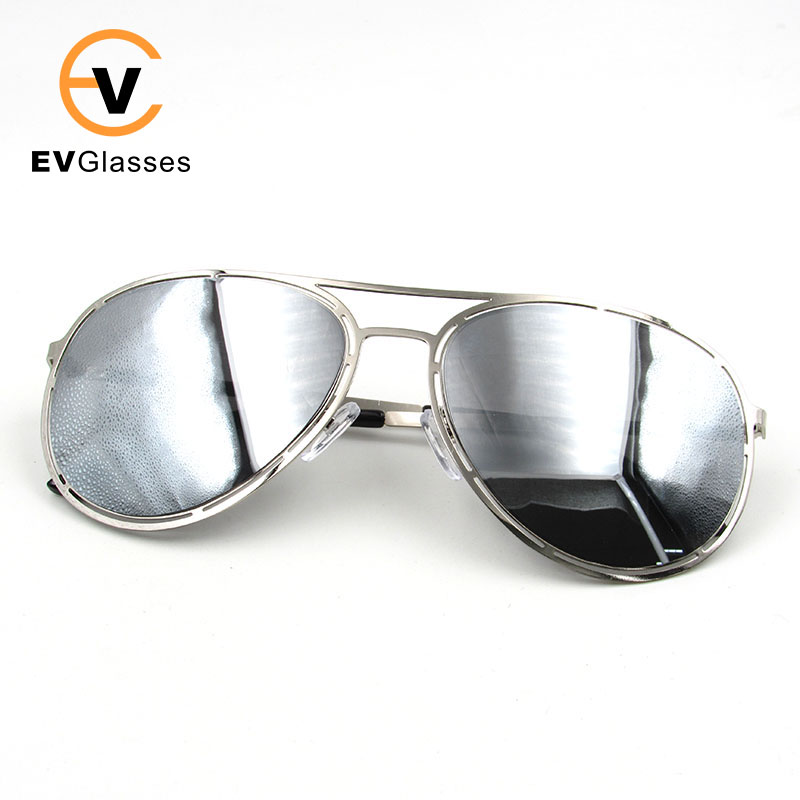 Multy colour for frame and lese Classic style design color changing sunglasses for sale
