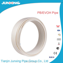 PB Floor Heating Pipes pb tube