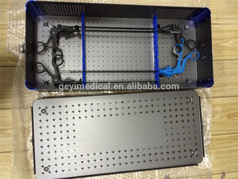 surgical instrument UV sterilization box