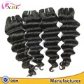 XBL Grade 8A Perfect Loose Deep Hair wholesale cheap brazilian hair