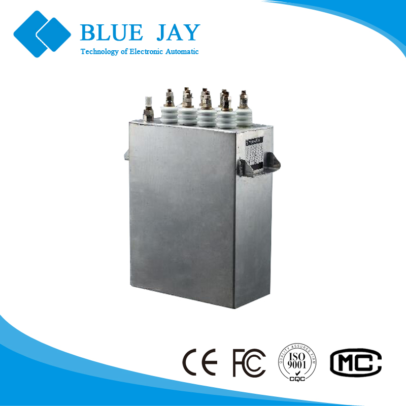 RFM/WFM/RWM series induction heating machine general water cooling electric capacitor