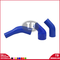 45/90/135/180 degree reducer elbows silicone hose professional manufacturer