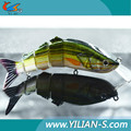 Crazy sale jointed fishing lure baits coastal cutthroat trout chinese fishing tackle
