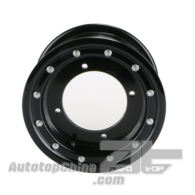 High Quality ATV Parts 10X5 4/156 10 Inch ATV Wheels For Sale