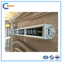 Wuxi machinery industrial mini coal conveyor system
